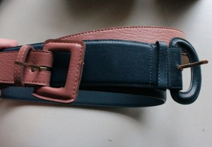 One can never have enough belts. love these two shades, and their in perfect condition.