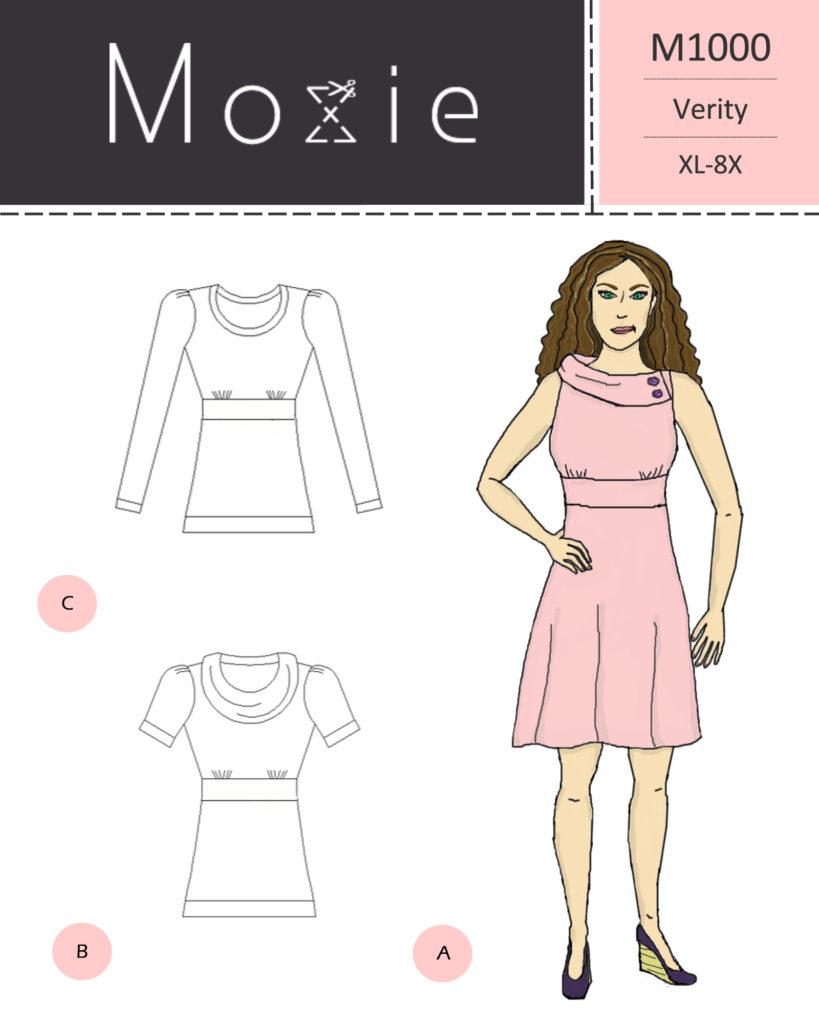 Source: Moxie Patterns